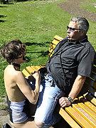 Sex in der Oeffentlichkeit